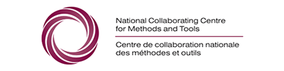 National Collaborating Centre for Methods and Tools